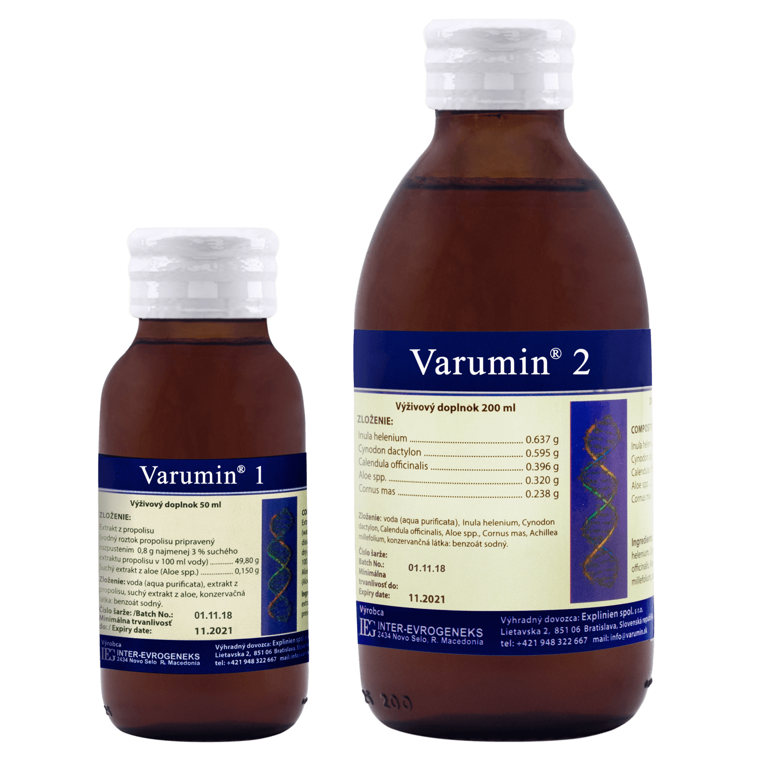Varumin Anti-Cancer Product