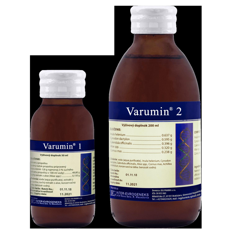 Varumin Anti-Cancer Product